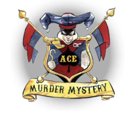 Ace Murder Mystery Games