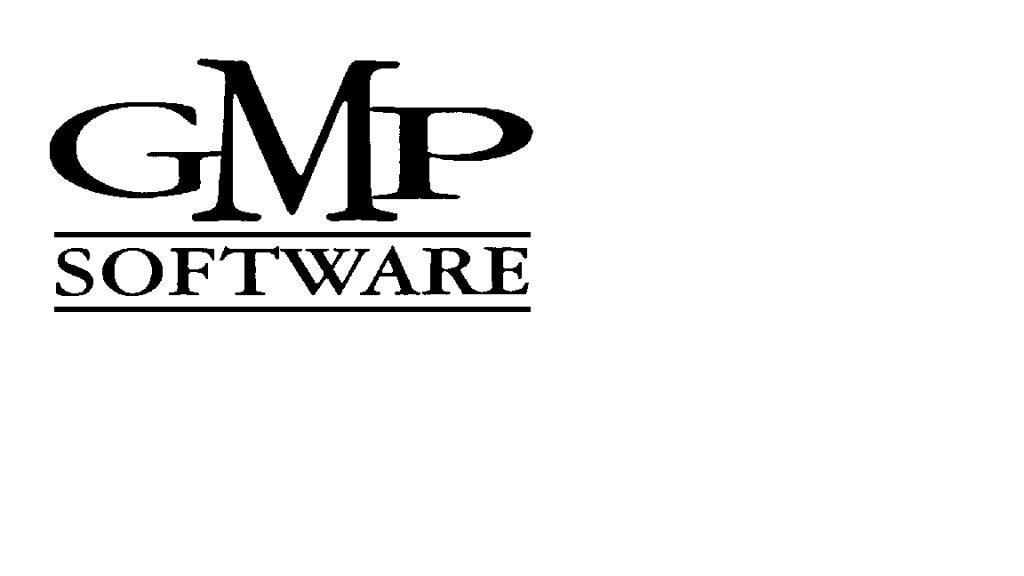 GMP Software Limited