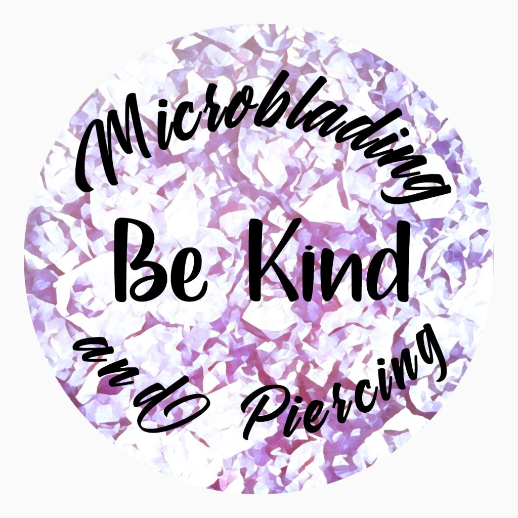 Be Kind Microblading and Piercing