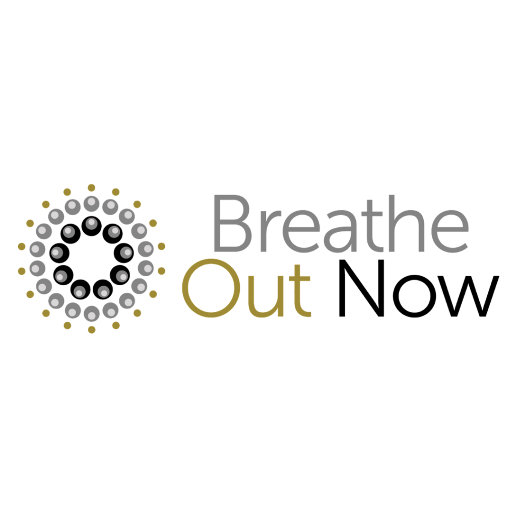 Breathe Out Now