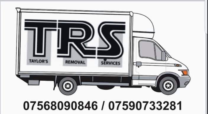 Taylor's removal services