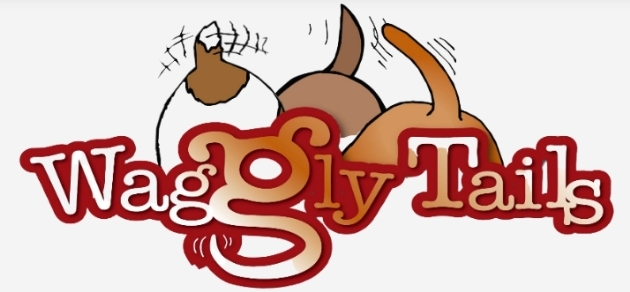 Waggly Tails Dog Grooming and Boarding