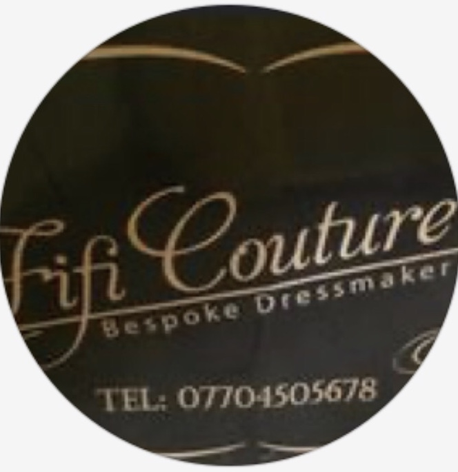 Fifi couture dressmaking & designer inc mobile clothing alteration services