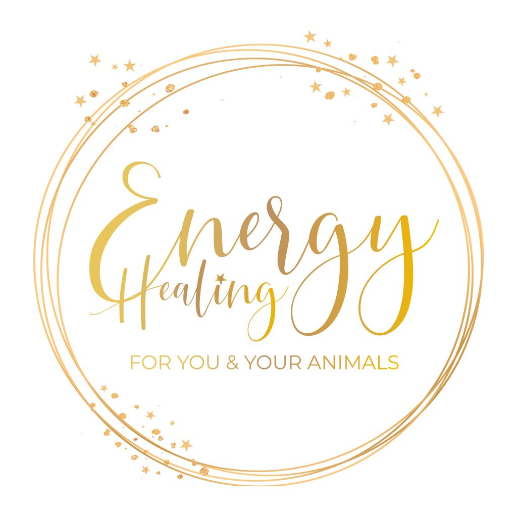 Energy Healing by Claire