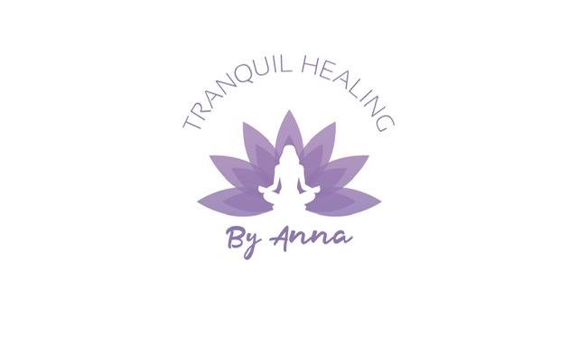 Tranquil Healing by Anna
