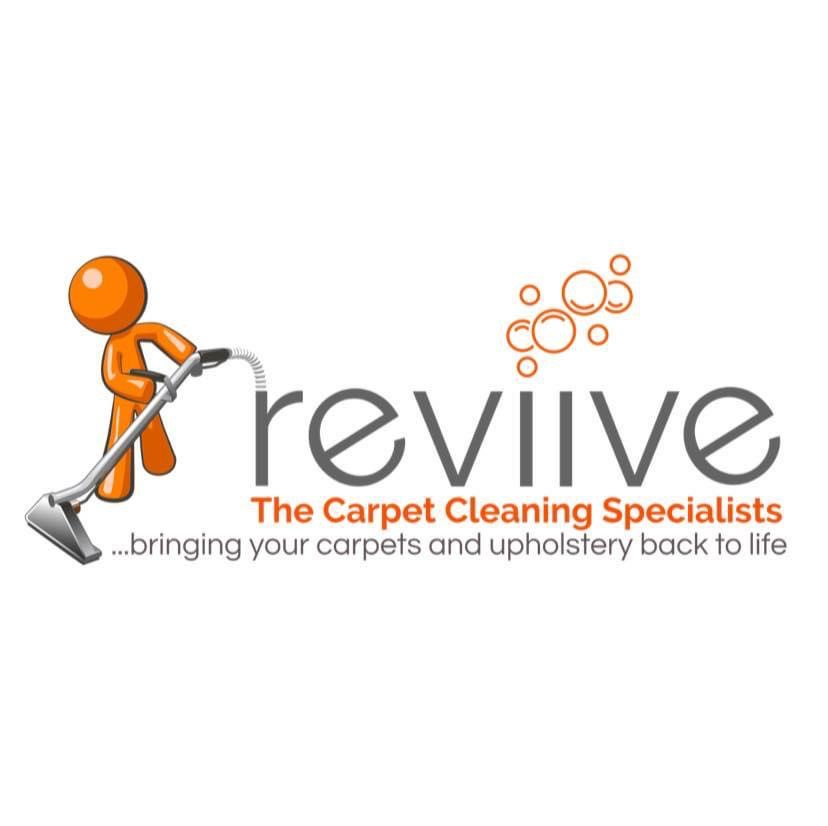 Reviive – The Carpet and Upholstery Cleaning Specialists