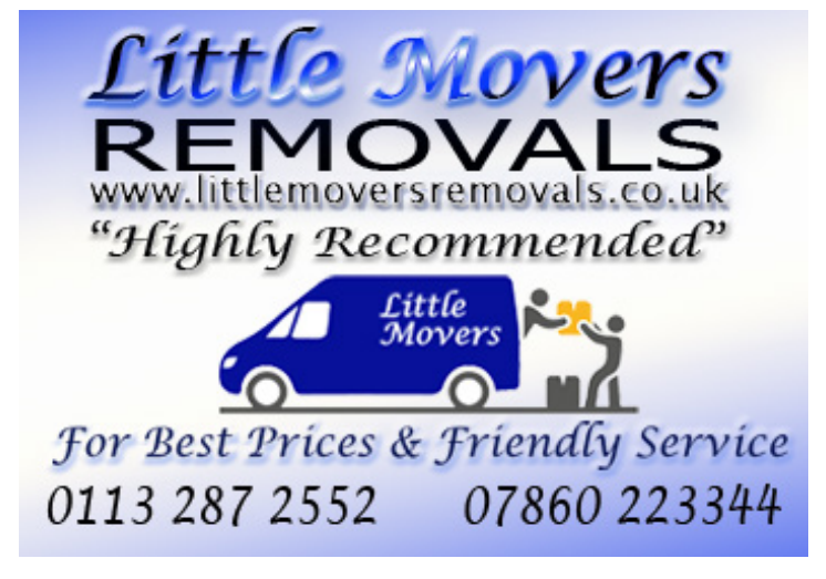 Little movers removals