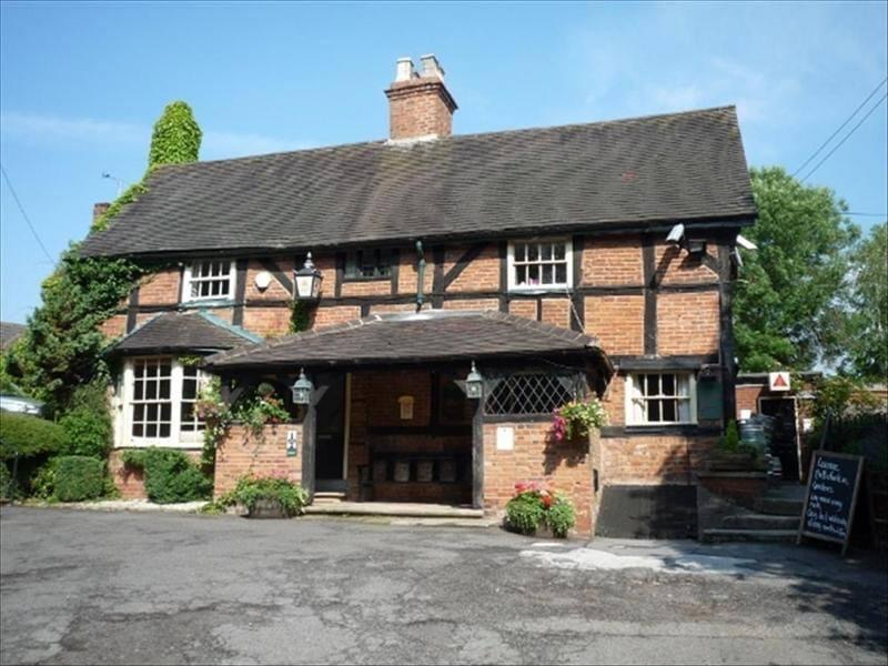 The Brickmakers Arms